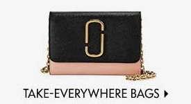 Take-Everywhere Bags