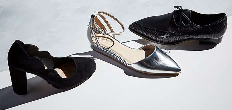 French Sole & More Day-to-Night Shoes