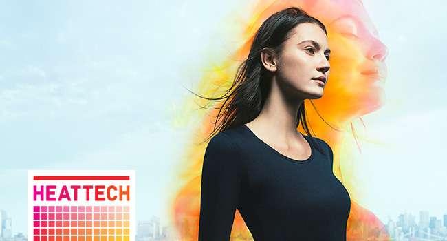 Women's Heattech