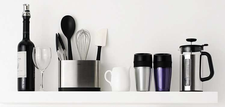 OXO & More Kitchen Gadgets