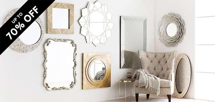 Mirrors & Decor Inspo