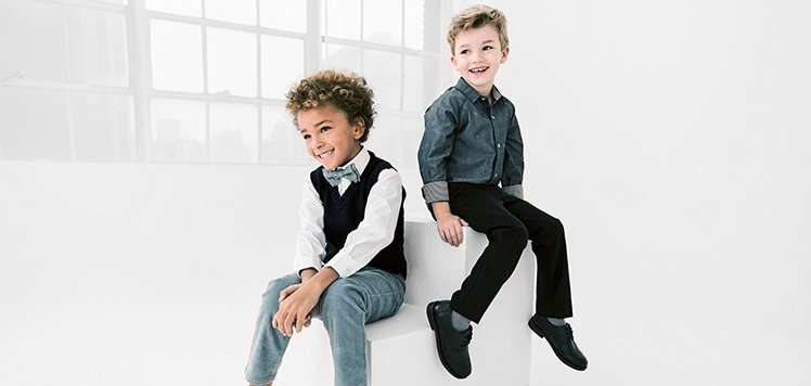 Brooks Brothers for Kids
