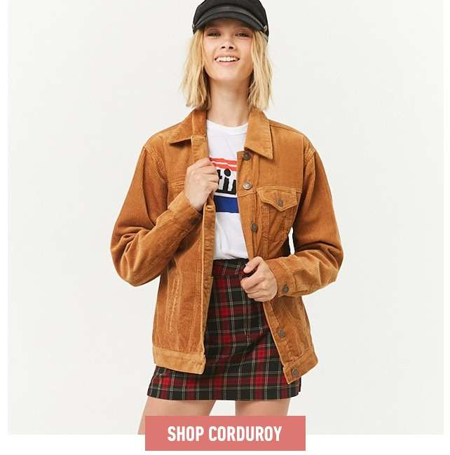 Shop Corduroy