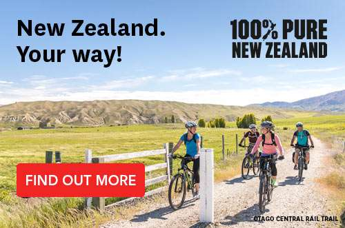 ZUJI is bringing you the best of New Zealand
