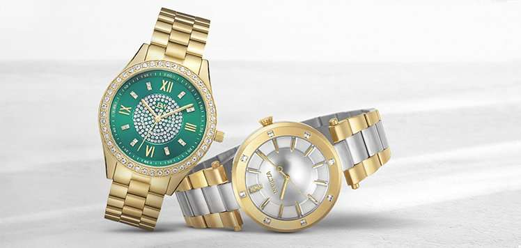 Borrowed From the Boys: Watches for Her