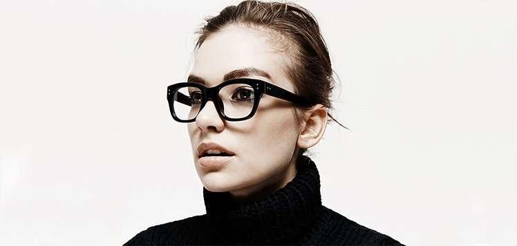 The Eyewear Edit With Chloé