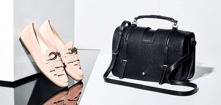Menswear-Inspired Designer Accessories
