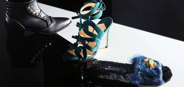 Standout Shoes With Isa Tapia & Ivy Kirzhner