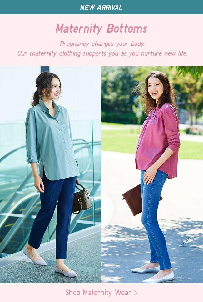 Women's Maternity Wear