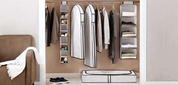 The Storage & Organization Shop