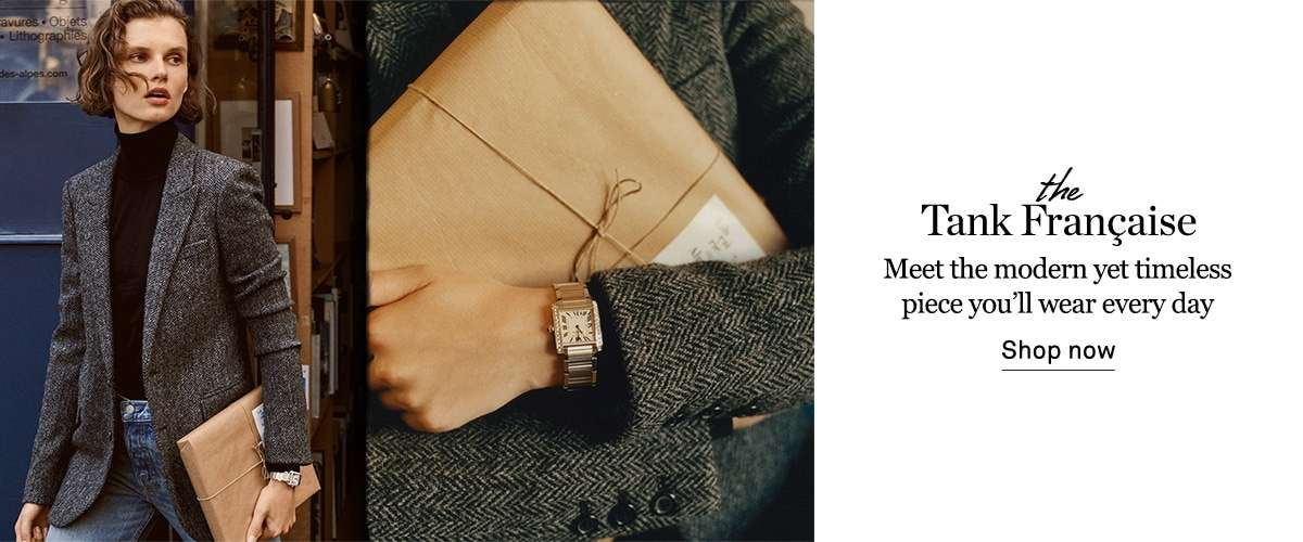 Cartier Pre Order