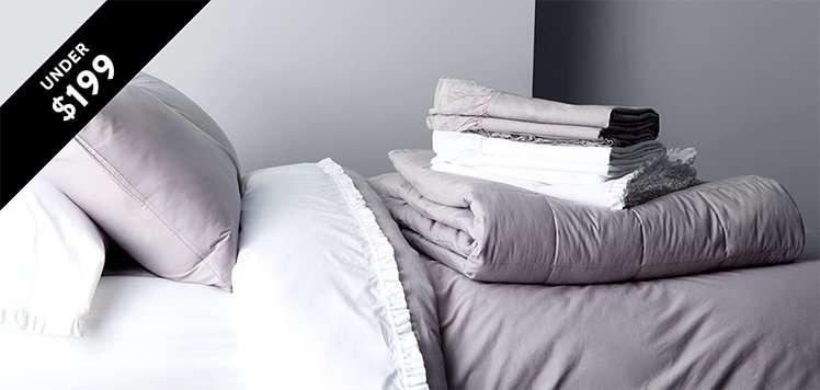 Dreamy Bedding