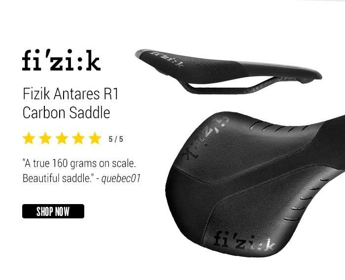 Fizik Antares R1 Carbon Saddle
