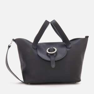 meli melo Women's Rose Thela Medium Tote Bag - Black