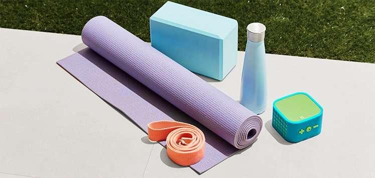Workout Necessities
