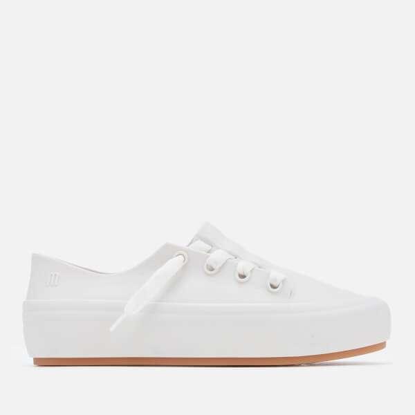 Melissa Women's Ulitsa Sneakers - White