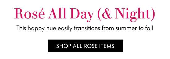 Shop All Rose Items