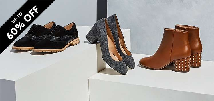 Transitional Shoes