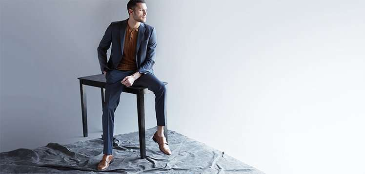 Luxe CEO-Worthy Workwear