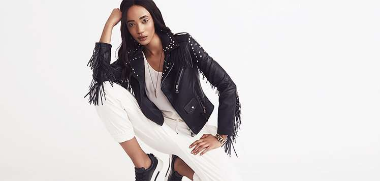 Bagatelle & More Leather Jackets