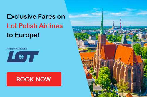 Amazing European destinations at great prices
