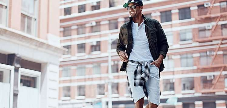 G-Star RAW & More Denim Brands
