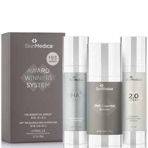SkinMedica Award Winning System