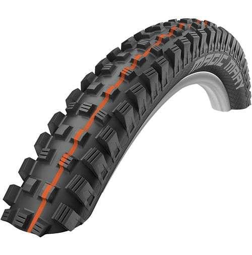Schwalbe Magic Mary Addix MTB Tyre - SnakeSkin