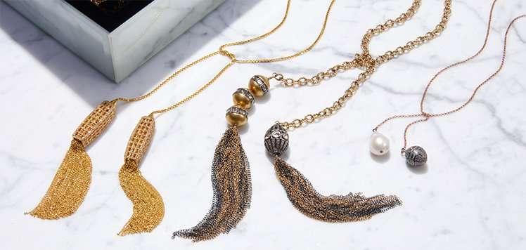 The Necklace Shop