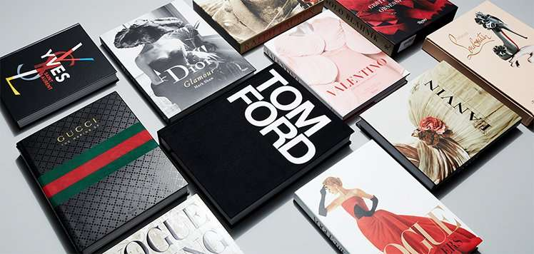 Tom Ford & More Style-Icon Books