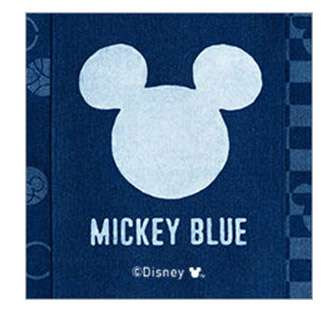 Mickey Blue UT Collection