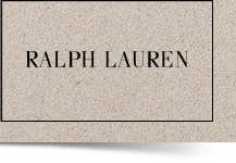 Shop Ralph Lauren