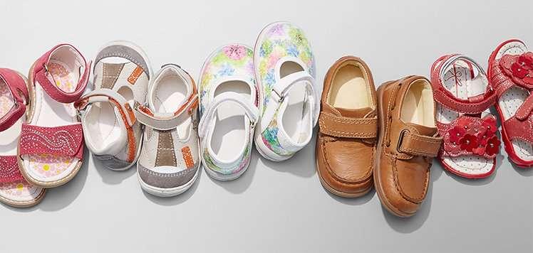 Stuart Weitzman & More Kids' Shoes