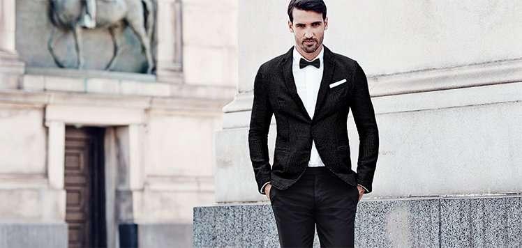 Lubiam & More Formalwear