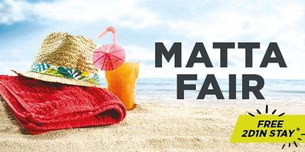 MATTA Fair September 2018
