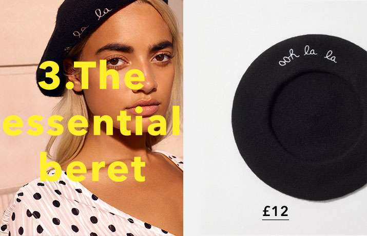 The Essential Beret