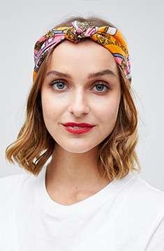 ASOS DESIGN Headband