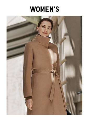 Shop Women's Winter Collection