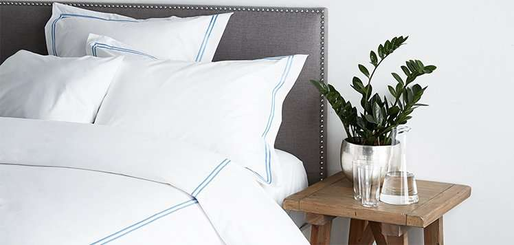 Exclusive to Gilt: Top Bedding