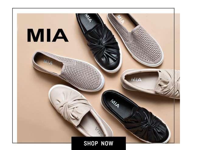 Shop MIA