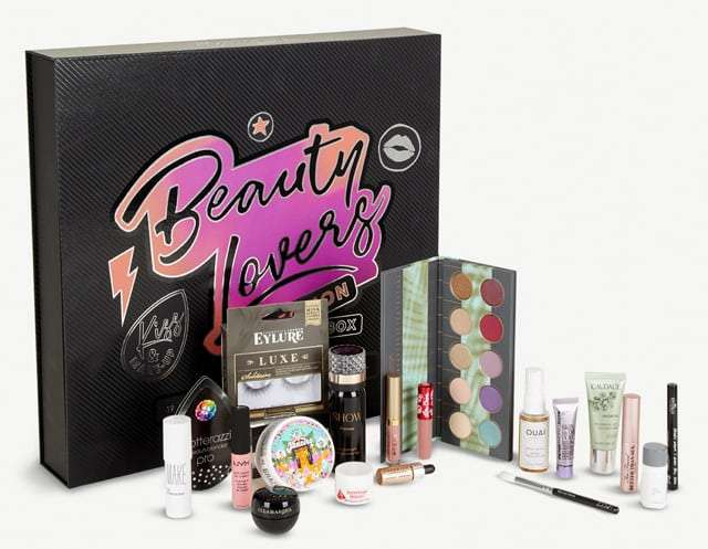 Calling all beauty lovers!