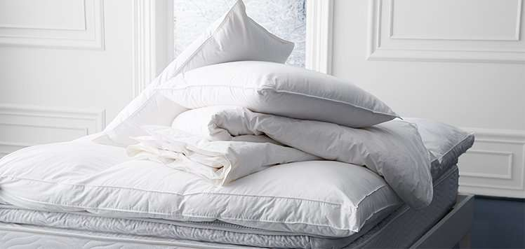 The Fall Home: Bed Basics