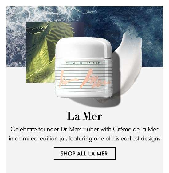 Shop All La Mer