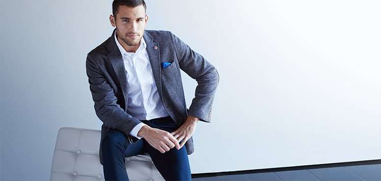 Caruso & More Sport Coats