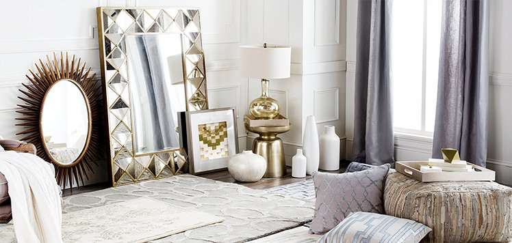 The Fall Home: Rugs, Decor & More