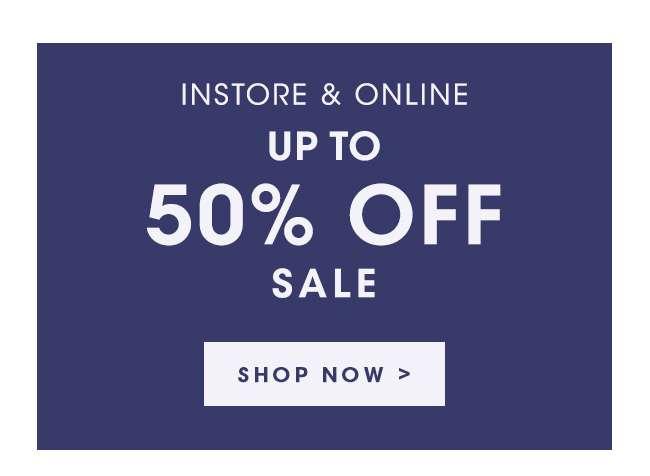 Sale | Shop Now
