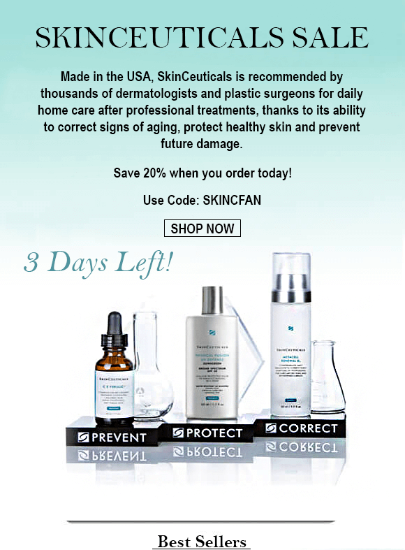 Skinceuticals Sale