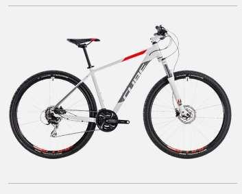 be Aim Race 29 Hardtail Bike 2018