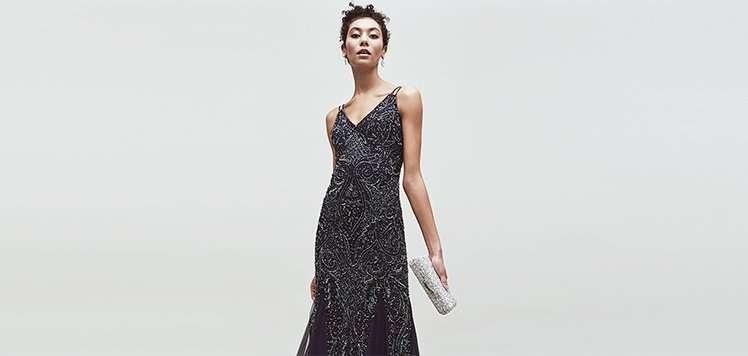 Theia & More Evening Dresses