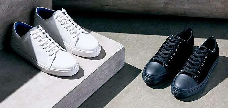 Hype Sneakers